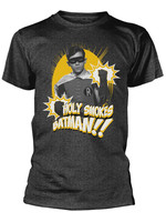 DC Comics - Robin Holy Smokes T-Shirt