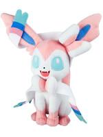 Pokemon - Sylveon Plush (gift box) - 20 cm