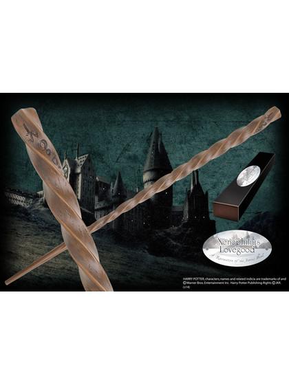 Harry Potter Wand - Xenophilius Lovegood