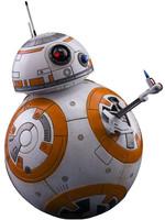 Star Wars Episode VIII - BB-8 MMS - 1/6