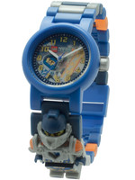 LEGO Nexo Knights - Watch Clay Link