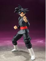 Dragonball Super - Goku Black - S.H. Figuarts