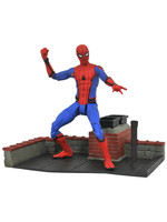 Marvel Select - Spider-Man Homecoming