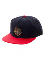 Harry Potter - Hogwarts Snap Back Cap