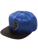 Harry Potter - Ravenclaw Crest Satin Snap Back Cap