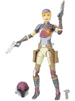 Star Wars Black Series - Sabine Wren