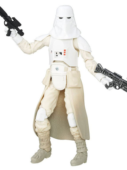 Star Wars Black Series - Snowtrooper