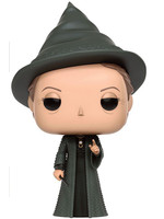 POP! Vinyl Harry Potter - Professor McGonagall