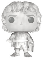 POP! Vinyl Lord of the Rings - Frodo (Invisible)