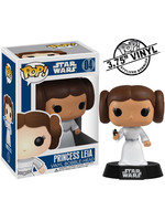POP! Vinyl Star Wars - Princess Leia