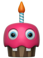 POP! Vinyl Five Nights at Freddy's - Cupcake - Classic