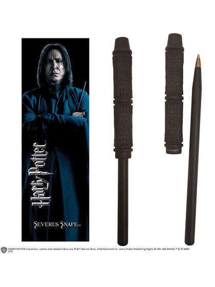 Harry Potter - Snape Pen & Bookmark