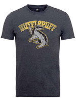 Harry Potter - Huffelpuff Sport T-Shirt