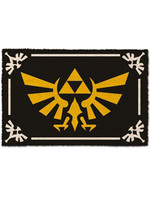 Legend of Zelda - Triforce Doormat