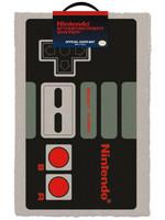 Nintendo - NES Controller Doormat