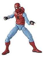 Marvel Legends - Spider-man Homecoming Homemade Suit
