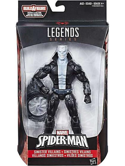 Marvel Legends - Sinister Villains Tombstone