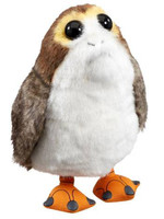 Star Wars - Porg Talking Plush - 22 cm