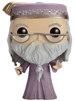 POP! Vinyl Harry Potter - Dumbledore with Wand