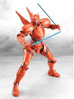 Robot Spirits - Pacific Rim Saber Athena