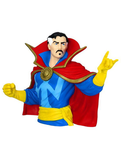 Marvel - Dr. Strange Bust Bank