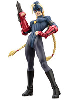 Street Fighter Bishoujo - Decapre - 1/7