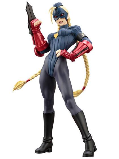 Street Fighter Bishoujo - Decapre - 1/7