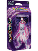 Pokemon - XY12 Evolutions Theme Deck - Mewtwo