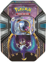 Pokemon - Spring Tins Legends of Alola - Lunala GX