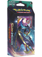 Pokemon - Sun and Moon 2 Theme Deck - Lunala