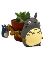 Studio Ghibli - Totoro Plant Pot - 8 cm