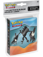 Pokemon - Sun and Moon 3 Burning Shadows Collector´s Album