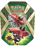 Pokemon - Summer Tin Island Guardians - Tapu Bulu GX