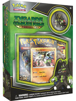 Pokemon - Zygarde Complete Collection Box