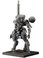 Metal Gear Solid V - Diecast Riobot Sahelanthropus - 28 cm