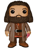 POP! Vinyl Harry Potter - Rubeus Hagrid