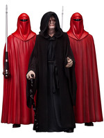 Star Wars - Emperor Palpatine & The Royal Guards - Artfx+