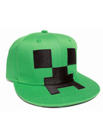 Minecraft - Creeper Baseball Cap