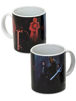 Star Wars - Characters Episode VIII Mug