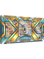 Pokemon - Mega Premium Collection Sharpedo-EX