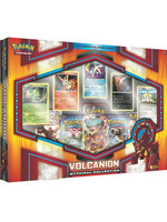 Pokemon - Mythical Pokémon Collection Volcanion
