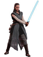Star Wars - Rey (Jedi Training) MMS - 1/6