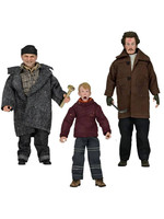 Home Alone - Retro Clothed Action Figures 3-Pack