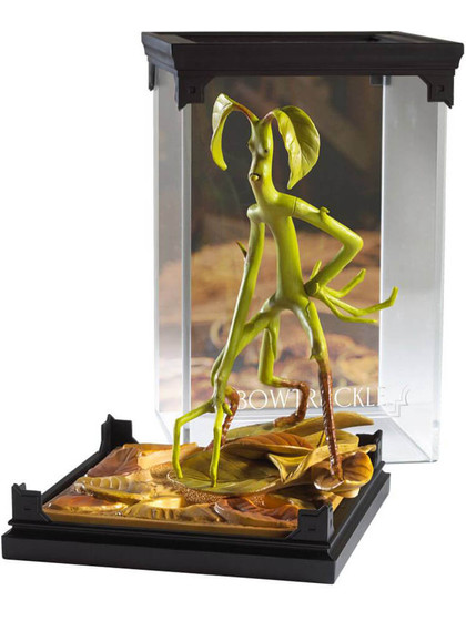 Fantastic Beasts - Magical Creatures Bowtruckle - 18 cm
