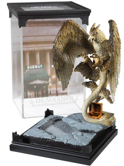 Fantastic Beasts - Magical Creatures Thunderbird - 18 cm