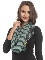 Harry Potter - Slytherin Loop Scarf