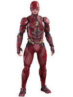 Justice League - The Flash MMS - 1/6