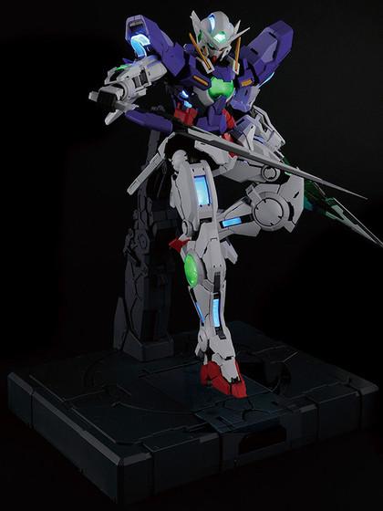 PG Gundam Exia (Lighting Mode) - 1/60