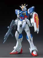 HGCE Force Impulse Gundam - 1/144