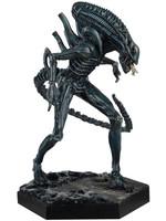 The Alien & Predator Figurine Collection -  Xenomorph Warrior (Aliens)